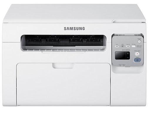Tlačiarne a príslušenstvo Samsung SCX-3405W