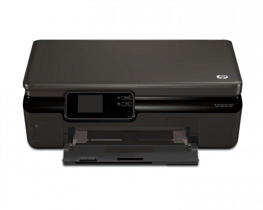 Tlačiarne  HP All-in-One Photosmart 5510 New eWiFi