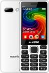 Tlačidlový telefón Aligator D940 DS, biela