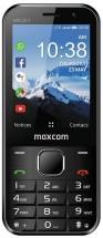 Tlačidlový telefón Maxcom Smart MK 281 4G VoLTE