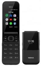 Tlačidlový telefón Nokia 2720 4G DS, čierna