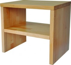 TNS 1 - nočný stolík