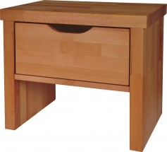 TNS 6 - nočný stolík