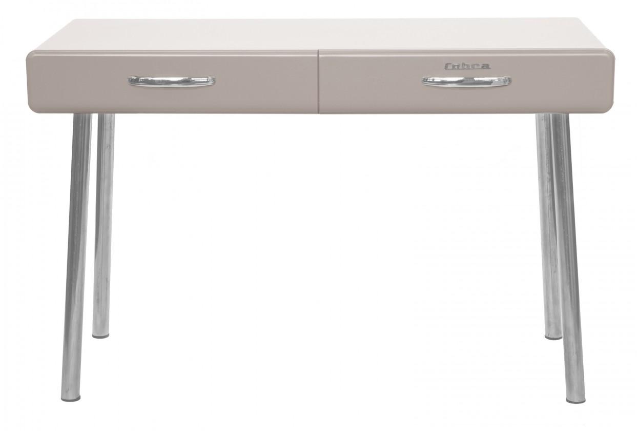 Toaletný stolík Cobra 4950-083(svetle sivá)