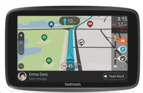 TomTom GO Camper World, Lifetime