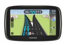 TomTom START 52 Europe Traffic, Lifetime