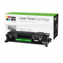 Toner ColorWay pre HP CE505A, čierny