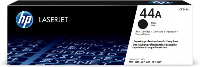 Toner HP CF244A, 44A, čierna