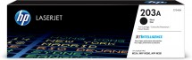Toner HP CF540A, 203A, čierna