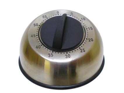 TORO Minútka guľatá 4,1 x 8,3 cm (261827) ROZBALENÉ