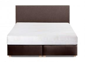 Toronto - 200x180, matrace Comfort Lux (luna 12/nôžky dub lak)