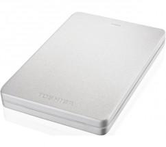 "Toshiba CANVIO ALU 3S 2TB, 2,5"", USB 3.0, HDTH320ES3CA"