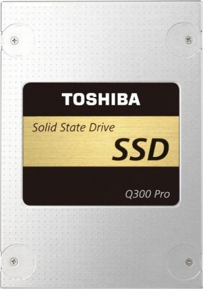 Toshiba Q300 Pro 128GB, SATA, HDTS412EZSTA