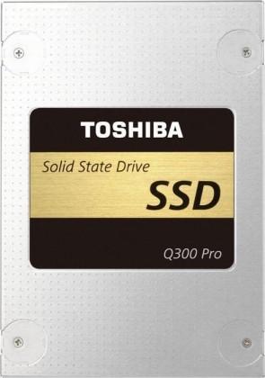 Toshiba Q300 Pro 256GB, SATA, HDTS425EZSTA