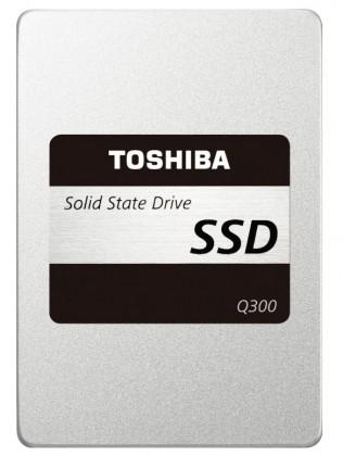 Toshiba Q300 RG4 480GB, SATA, HDTS748EZSTA