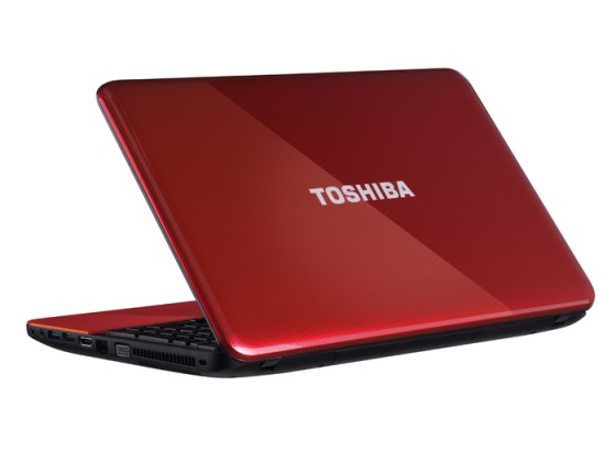Toshiba Satellite C855-1RH (PSCBYE-011005CZ)