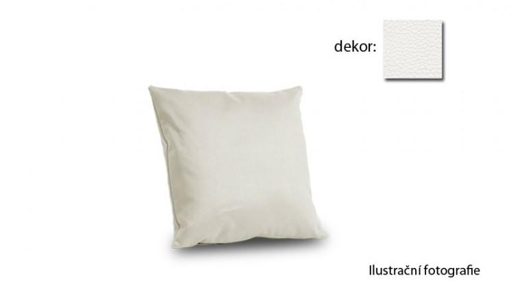 Toulouse - vankúš 50x50 (prime-white)