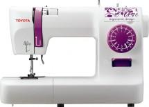Toyota ECO 15A violet