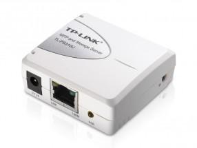 TP-Link TL-PS310U/ print server/ 1x USB2.0 Port MFP/ 1x RJ45