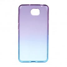 TPU Rainbow iphone 6/blue-purple
