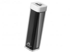 TRACER Powerbank 2600 black