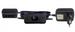 Trafo Typ 993 pro 6 integrovaných LED osvetlení