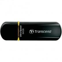 Transcend JetFlash 600 64GB čierny