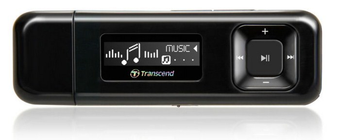 Transcend MP330 8 GB, ?ierna