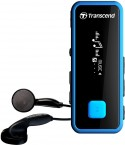 Transcend MP350 8 GB, modrá