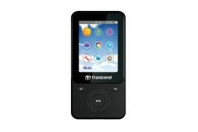 Transcend MP710 8 GB, čierna POUŽITÝ, NEOPOTREBOVANÝ TOVAR