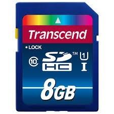 Transcend TS8GSDU1