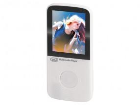 Trevi MPV 1745 8 GB, biela