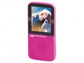 Trevi MPV 1745 8 GB, ružová