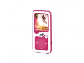 Trevi MPV 1780 8 GB, růžová