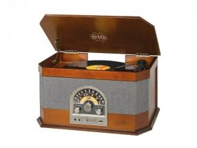 Trevi TT-1040BT + LP Coldplay ako darček