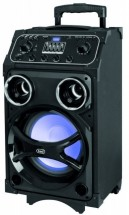Trevi XF 1000KB, čierna