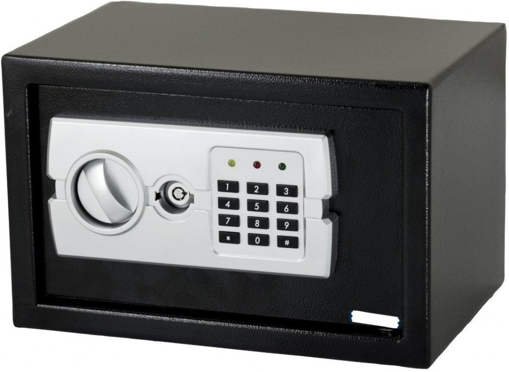 Trezory Digitálne trezor G21 (GA-20EU)