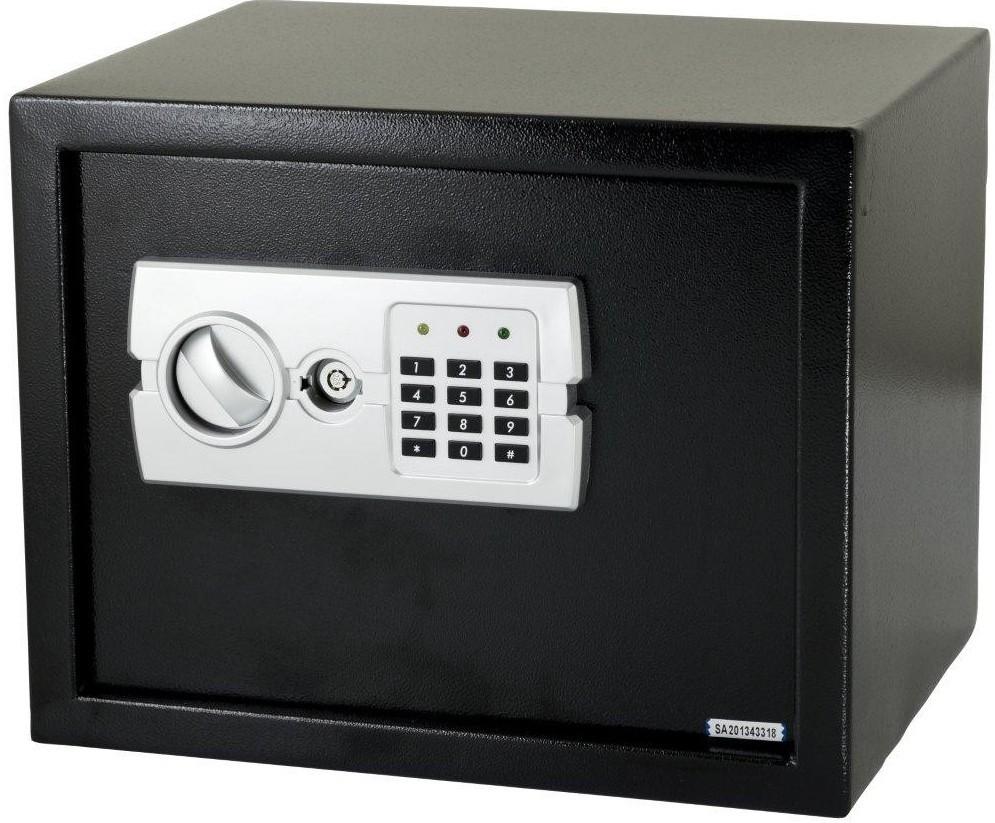 Trezory Digitálne trezor G21 (GA-E30)