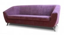 Trojsedačka Lira fialová - II. akosť