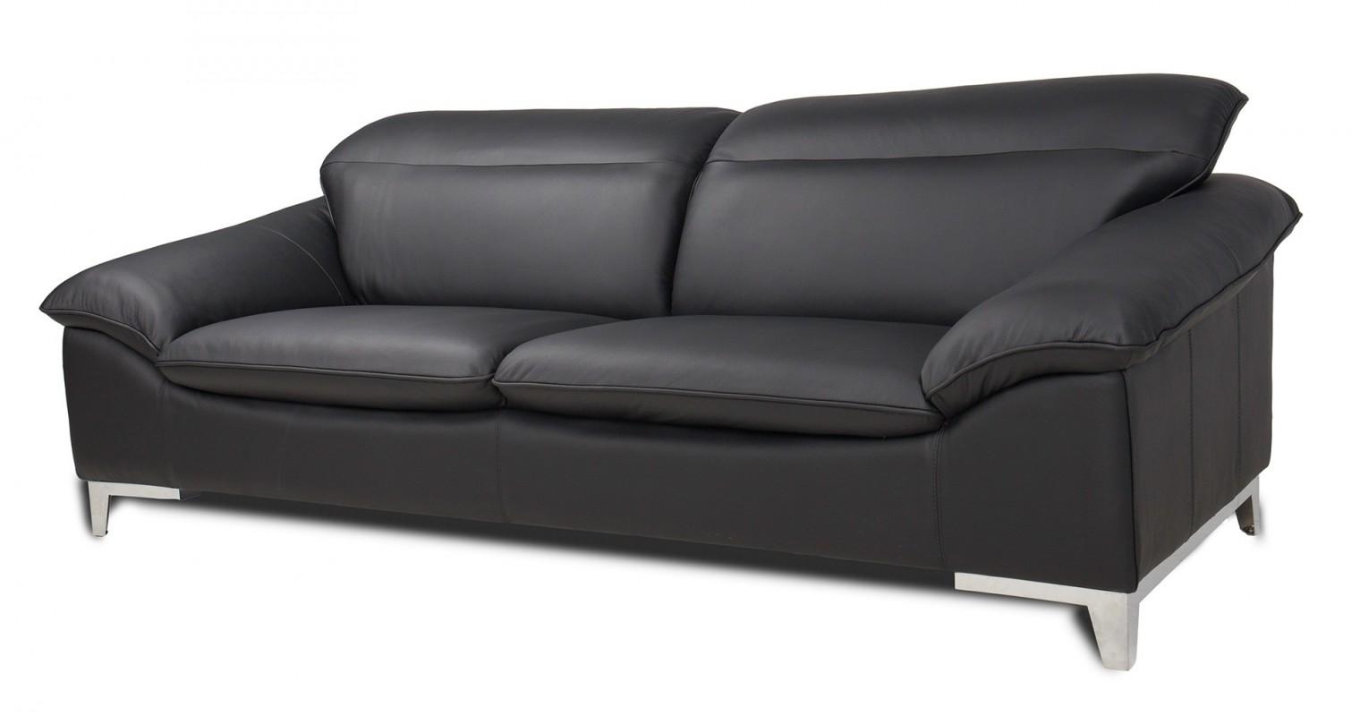 Trojsedák Teresa - Trojsedák, 235 cm (yak black M6900)