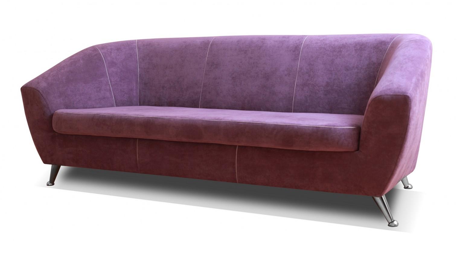 Trojsedák Trojsedačka Lira fialová