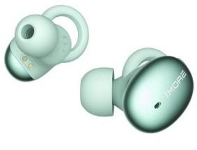 True Wireless slúchadlá 1MORE Stylish TWS, zelené