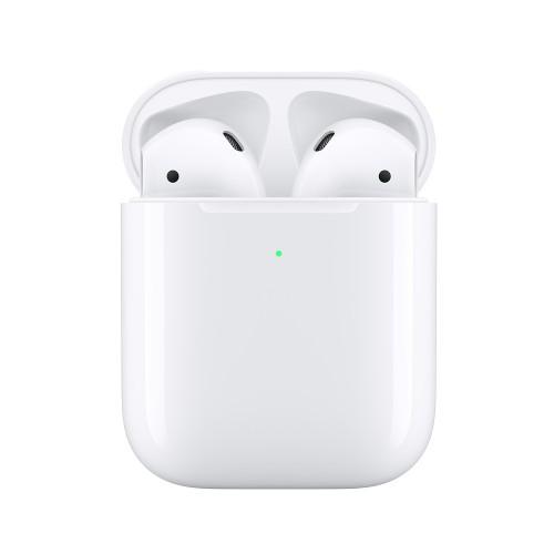 True Wireless slúchadlá Apple AirPods MRXJ2ZM/A