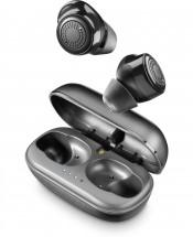 True wireless slúchadlá CellularLine PETIT s dobíjacím púzdrom
