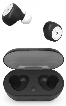 True Wireless slúchadlá ENERGY Earphones Urban 1 True Wireless Black