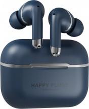 True Wireless slúchadlá Happy Plugs AIR 1 ANC, modré