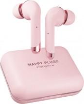 True Wireless slúchadlá Happy Plugs Air 1 Plus In-Ear, ružovo-zl
