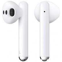 True Wireless slúchadlá Huawei FreeBuds 3, biele