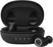 True Wireless slúchadlá JBL FREE II, čierne