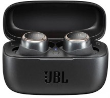 True Wireless slúchadlá JBL LIVE 300TWS, čierne